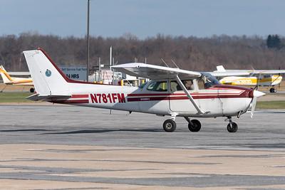 """Cessna 172P """"Skyhawk P"""""""
