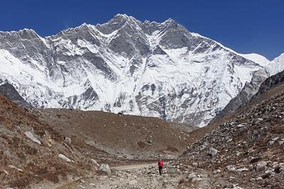 Island Peak, Nepal 2018