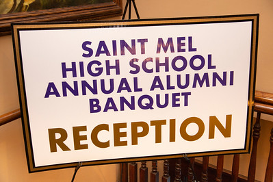 2019 St. Mel Banquet