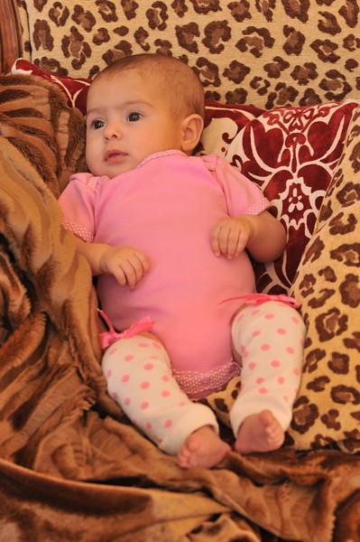 Sophia 2 months