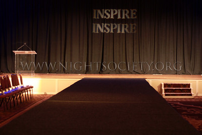 The Inspire Fashion Show at The Chase Park Plaza 09-30-2011