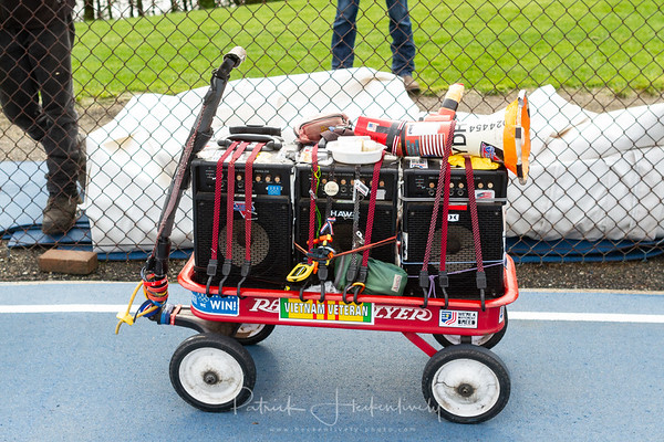 2019-05-18 Hillsdale Academy Varsity Track - Regionals