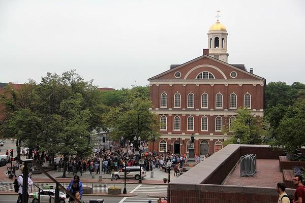 Boston - June 17 2017
