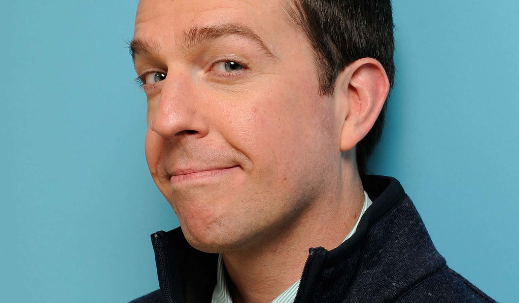""". Actor Ed Helms � �The Hangover,� �The Office� � is 43. He\'ll be in the upcoming \""""Naked Gun\"""" remake (in the Leslie Nielsen role, natch) and voice the school principal/unknowing superhero in the \""""Captain Underpants\"""" movie, based on the pre-adolescent-boy book series. (Getty Images: Larry Busacca)"""