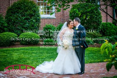 Lauren & Justin : Chapel Hill, NC