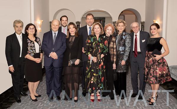 Nov 2, 2018  Baroness Veronique Bich hosts Oxford Recital and Dinner