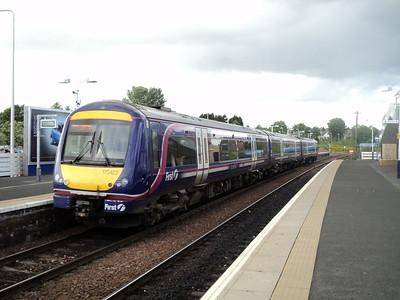 Scotrail Class 170