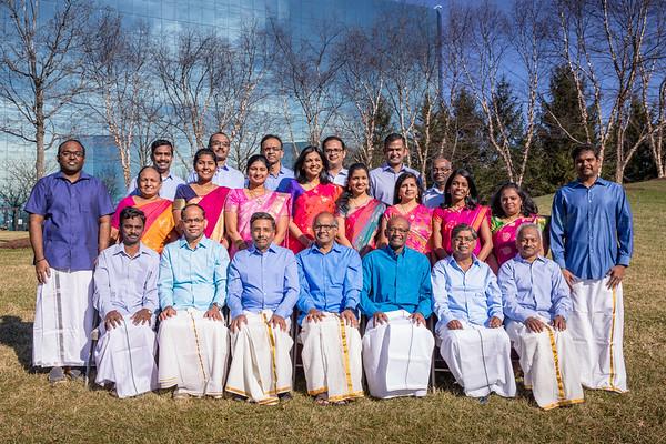 NSNA Group Photo