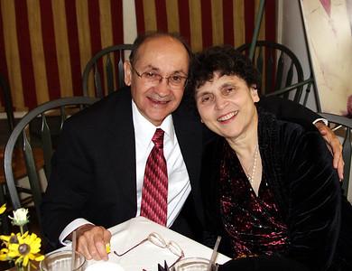 Alfredo and Anne's 50th Anniversary Celebration