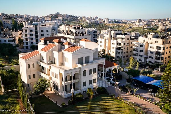 2019-05-04 Ramallah Skyline