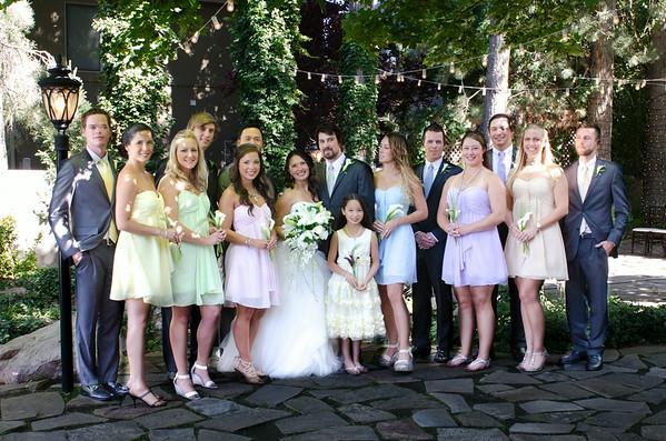 2-Bridal Party