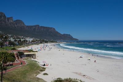 100915 - Cape Town