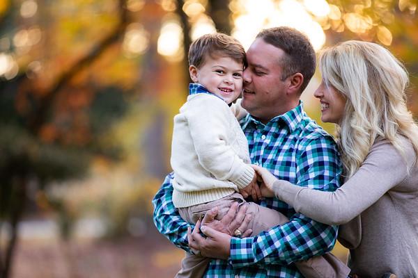 Turner | Family