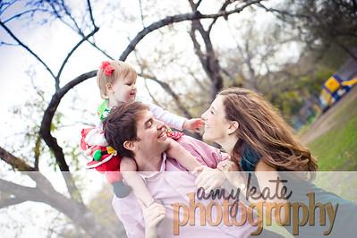 Payne Family Photos