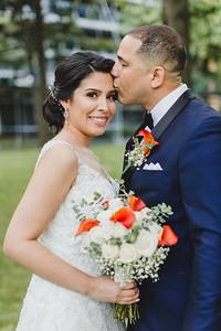 Ashley & Alejandro's Wedding