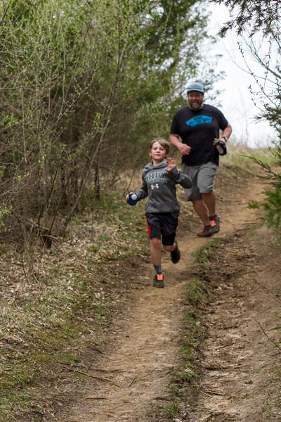 ORRRC Twin Creek 10k - April 13, 2019