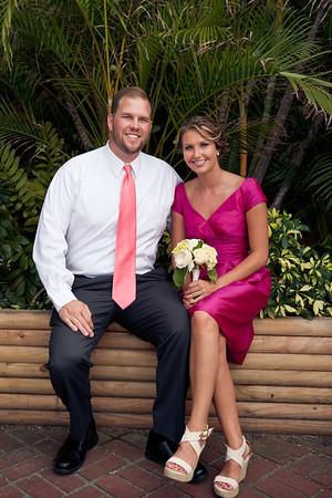 Darcey & Mike Wedding