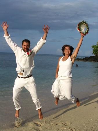 The Wedding Photos
