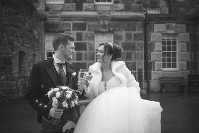 Mr & Mrs Taggart