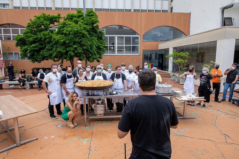 FARTURA DE AMOR - Festival Fartura Gastronomia Du Brasil