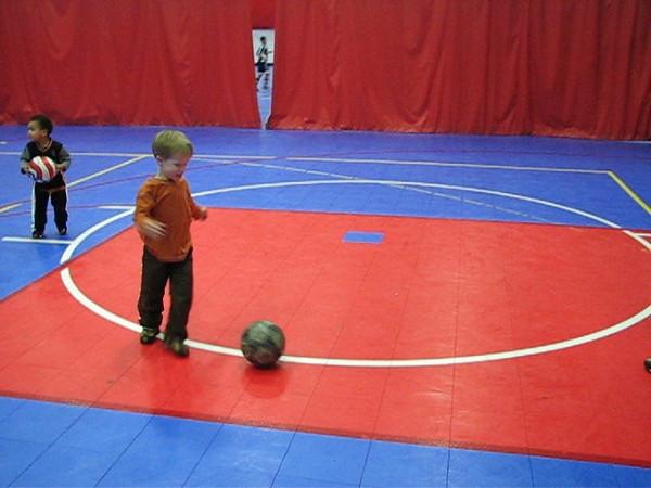 VIDEOS - Soccer & Karate