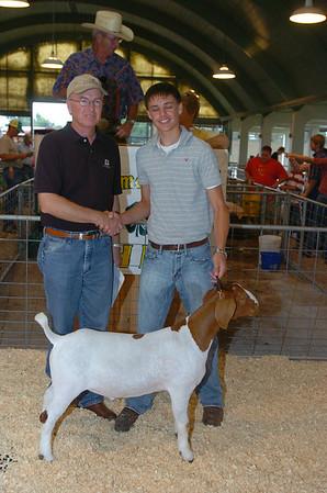 2009 prieum sale fair winners
