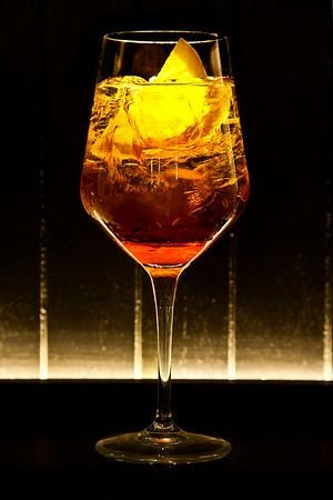 Snake Oil Cocktail Company - Bottega Americano