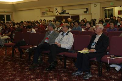 TPC Retreat 2011