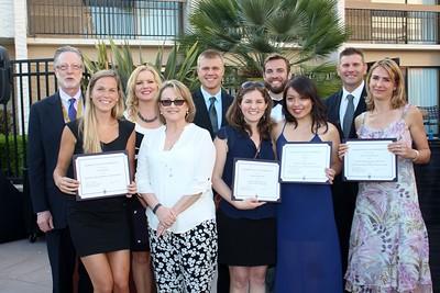 San Jose, Calif. Scholarships 2015