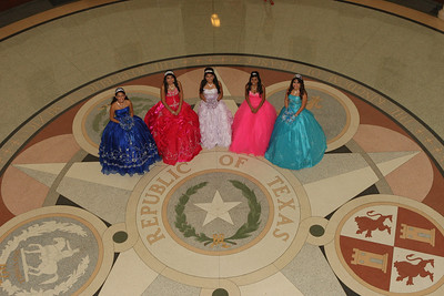 5 dresses