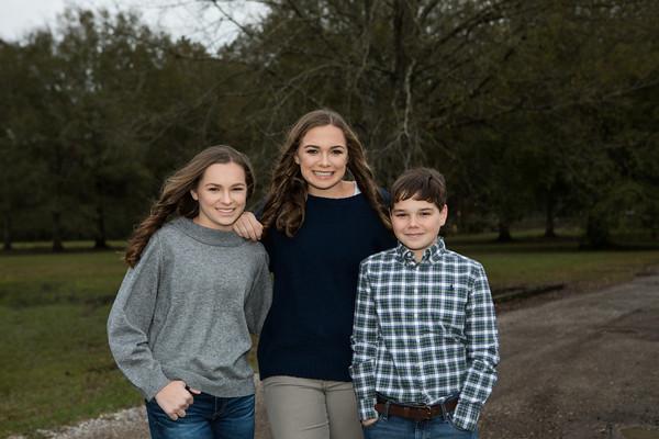 2018 Morrison Family