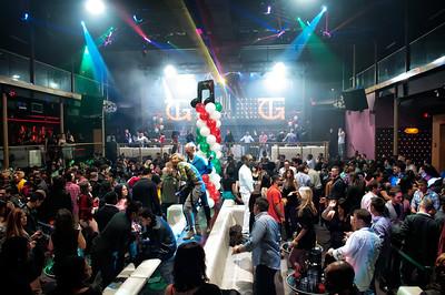 AMPED 4-A-Cure Presents DJ Girl 6 12-15-12 by Jon Strayhorn