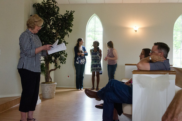 05.30 Agnes and Marcus's Wedding Rehearsal