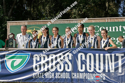 FHSAA 2013 Cross Country Finals