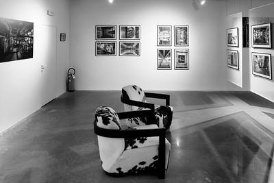 "Expo ""Denis Meyers"" Huberty & Breyne Gallery 11/2018"