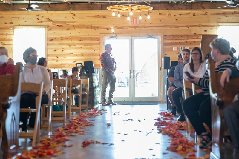 Carrit Wedding  2