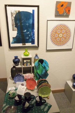 Gift Gallery 2015