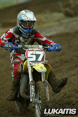 Raceway Park Motocross 8/27/06