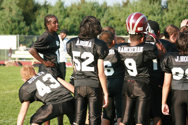 Matawan Huskies 2009 Season