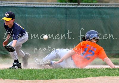 Baseball-Little League