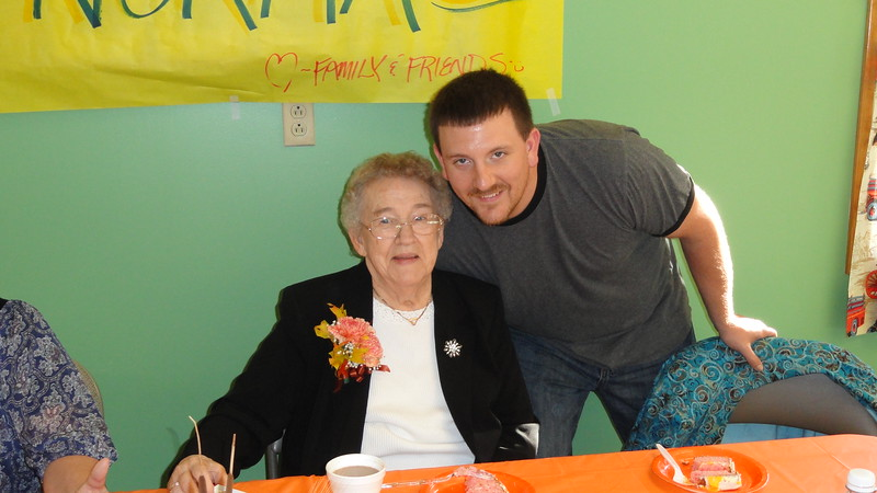 Norma & Nathan Brockway (Oct. 9, 2011).JPG