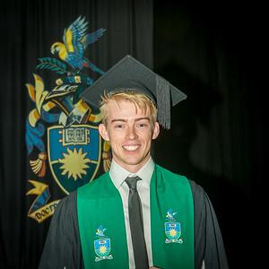 Bens Graduation