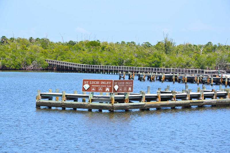 St. Lucie Inlet Preserve State Park