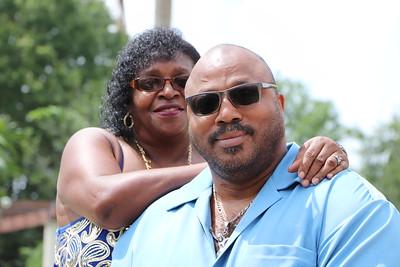 Greg & Henrietta