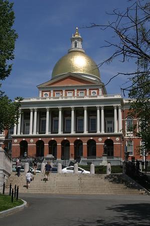 2012 Boston, MA