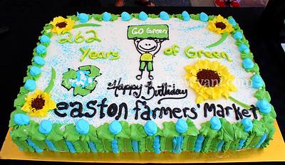 EFM Birthday