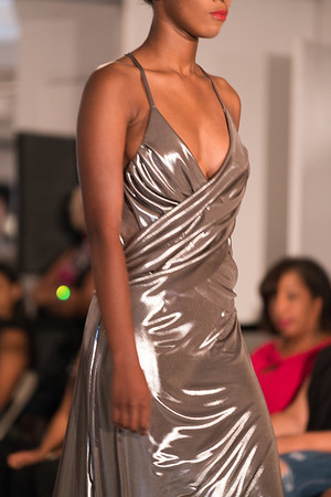 AncaDesign Collection - SBFW NYC Fall 2016