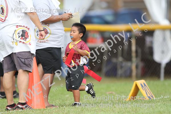 Flag Football 2011