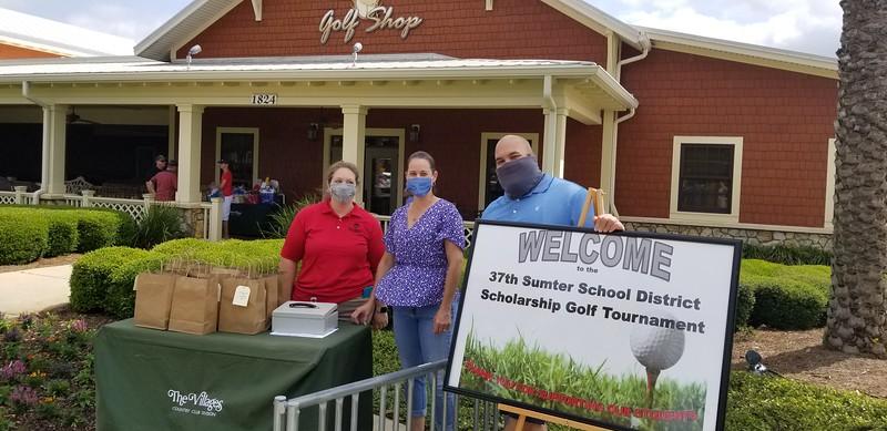 2021 Golf Tournament Brie Ishee, Ashley Dorsey & Ricky Velazquez.jpg