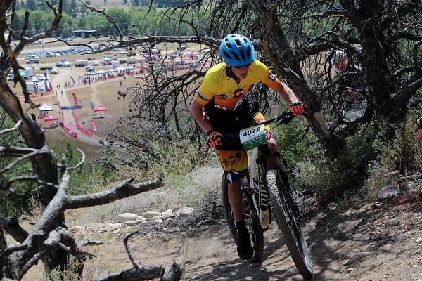2021 Piedra Region - Chalk Creek ITT Race - Sophomore Boys